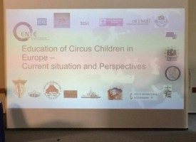 Conference topic: Education of Virus Children in Europe - Current Situation and Perspectives